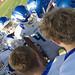 Sophomore vs. Blue Springs 10.12.17