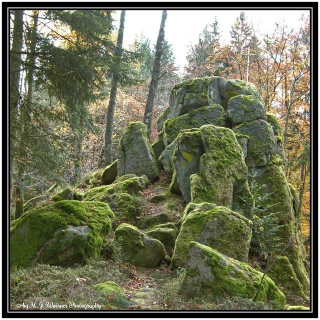 A Rocky Path 06