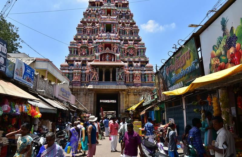 Markets Around Sri Ranganathaswamy Temple, Srirangam, Tiruchirappali4 (9)