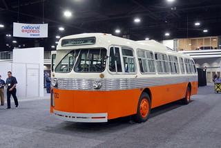 Restored 1949 Atlanta Trolley Coach IMG_4437