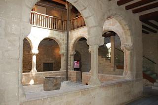 12 03 Sant Joan de les Abadeses - 07 Espai d'Art (09)   by municipiscatalans