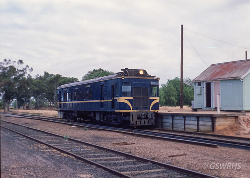 7801LA-07 | by Geelong & South Western Rail Heritage Society