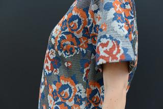 Floral dress   by BOMBAZINE *
