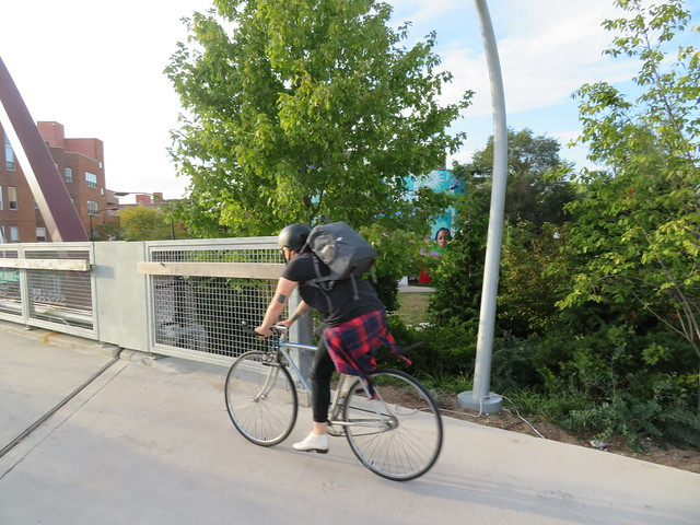 Bloomingdale Trail- Chicago