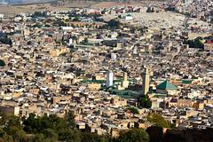 View of Medina