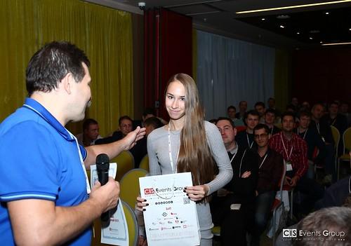 BIT-2017 (Novosibirsk, 11.10) | by CIS Events Group