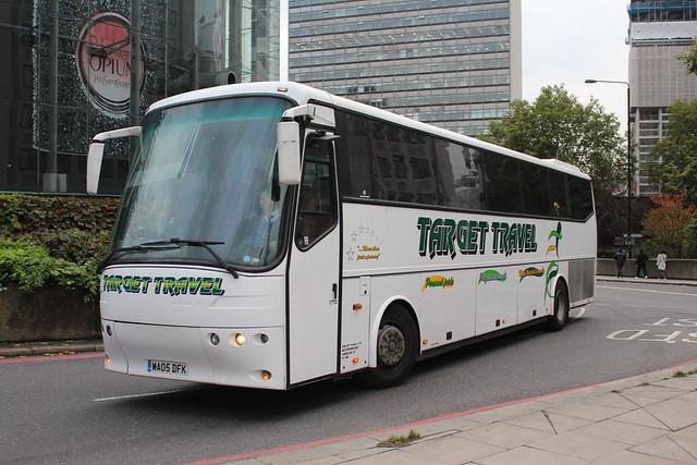 WA05DFK Target Travel