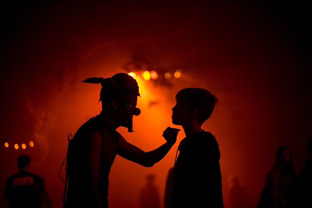 Halloween | Griffith Park | 2017 | Rinzi Ruiz | Flickr