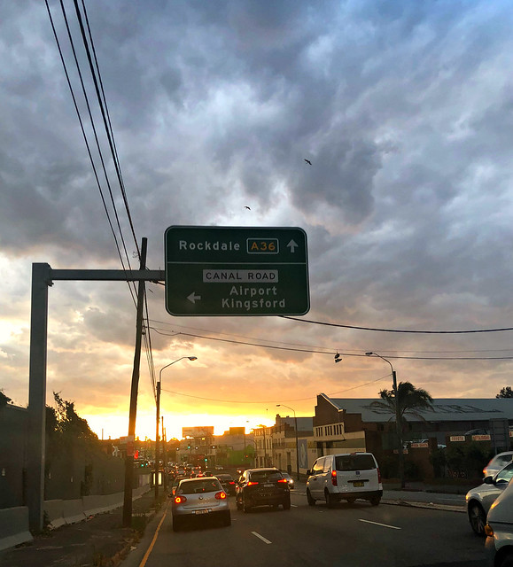 2017 Sydney: St Peters #1