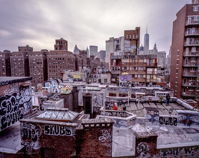 City Canvas 2017