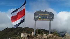 Parque nacional Chirripó