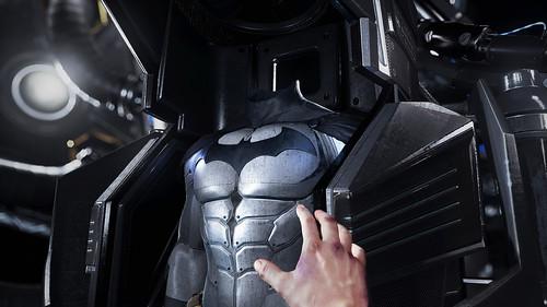 Batman Arkham VR | by PlayStation.Blog