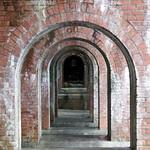 Suiro-Kaku Aqueduct 水路閣