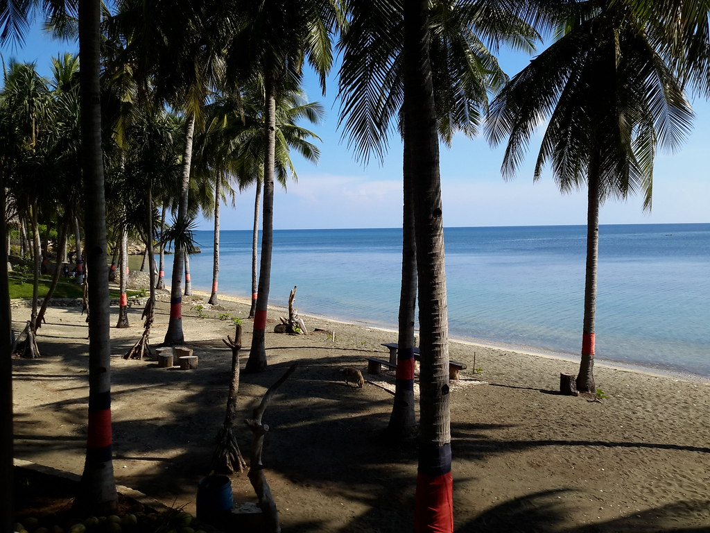 Pantai Sunari Selayar 20170626 143410 Destinasi Wisata T Flickr