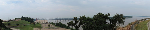 bluestrail2014 mississippi usa outdoor deltablues vicksburg riverfront river panorama city riverbend turn bridge landscape cityscape dnysmphotography dnysmsmugmugcom