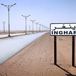 Inghar - Tamanrasset اينغر - تمنراست