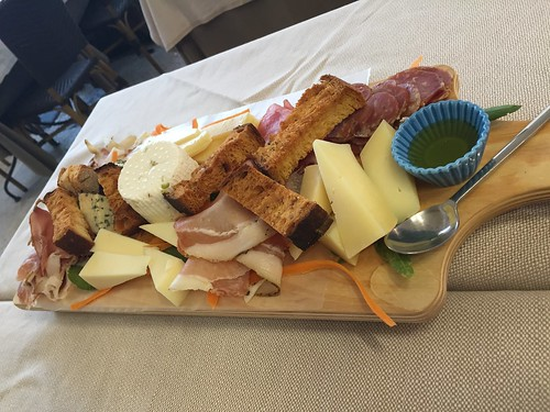Epic meat & cheese plate | by Emilia Lives Life