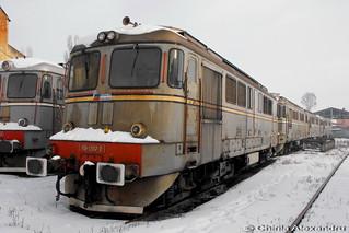 60-1307-2@ Pascani depot   by Chirila Alexandru