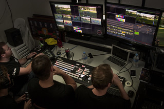 Control Room! | by KRB events