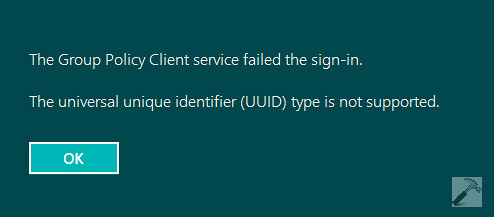 The Group Policy Client Service Failed The Sign-in. The Un\u2026   Flickr