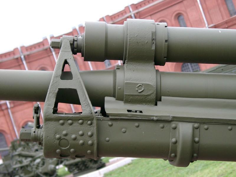 76mm field gun mod.1939 6