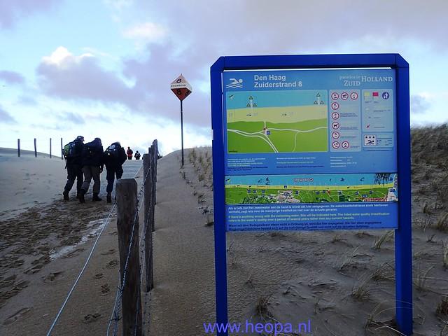 2017-01-14   Scheveningen      26- Km (22)