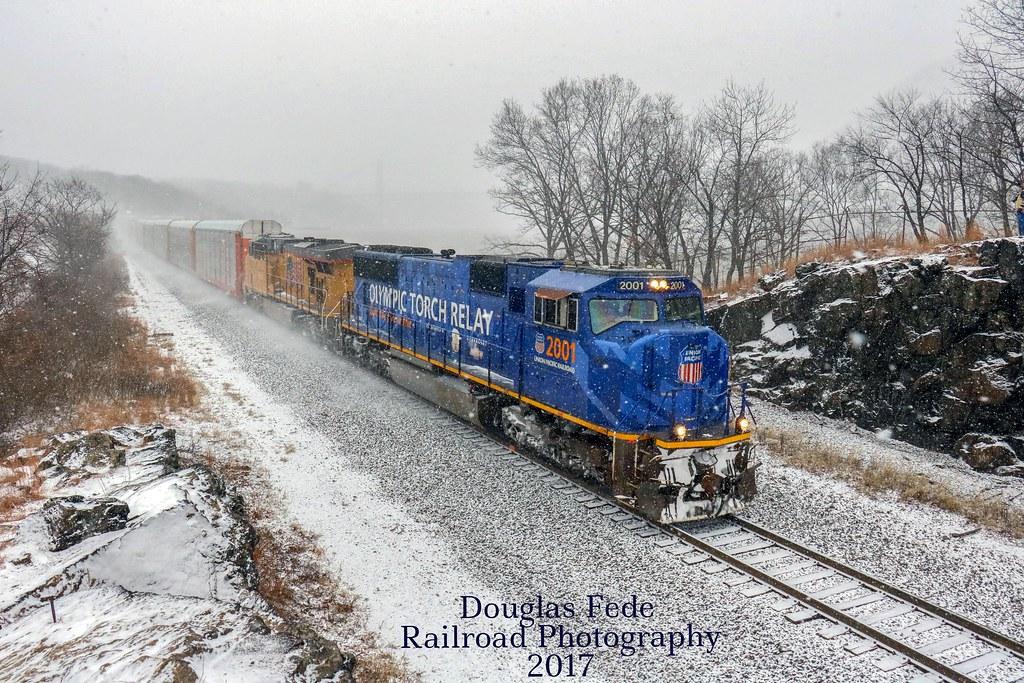 UP 2001 Q 254-05 by Douglas Fede