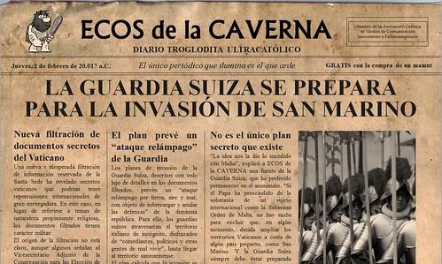 Ecos de la Caverna 12 | by bruceman6