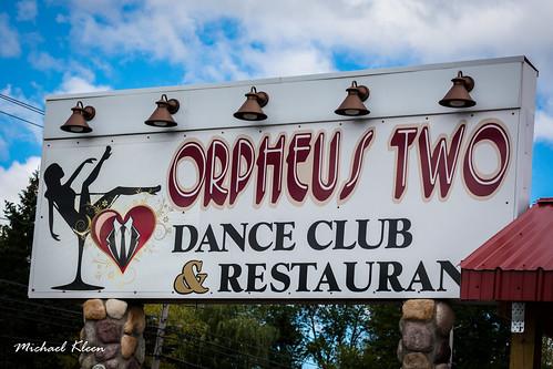 Orpheus Two Disco