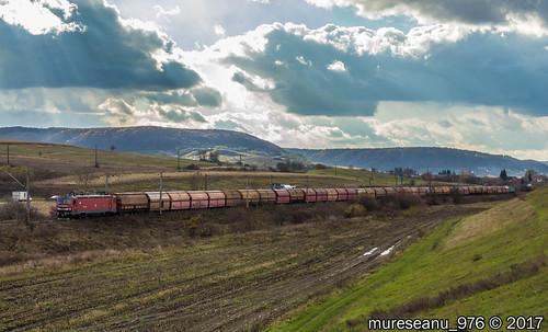 480-010-4 DB Cargo Romania | by mureseanu_976
