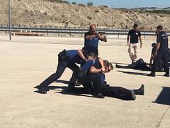 Técnicas de Intervención y Seguridad ante ataques terroristas indiscriminados3