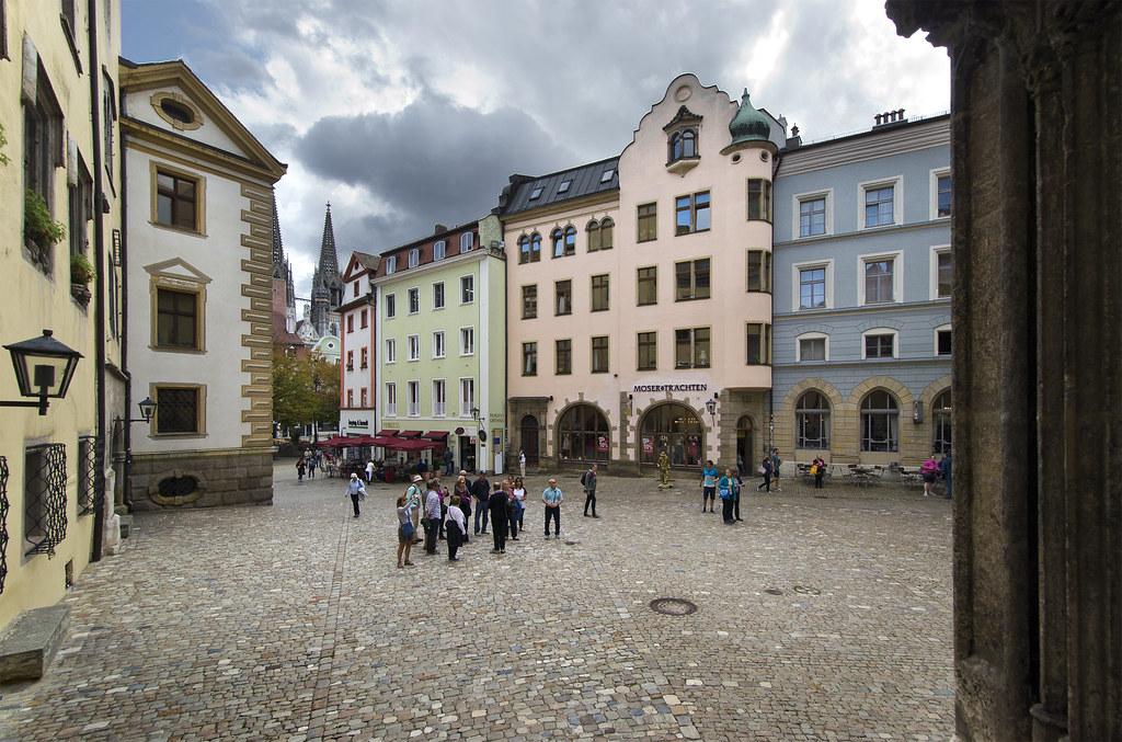 Ge Regensburg