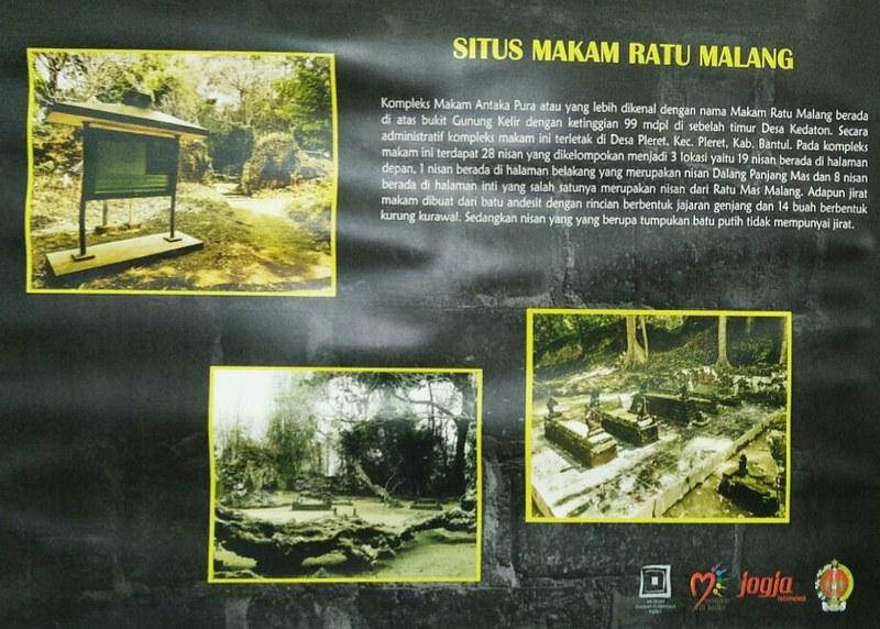Makam Ratu Malang