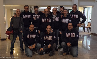 AMB at Scale Model Challenge 2017 | by AMB Brescia