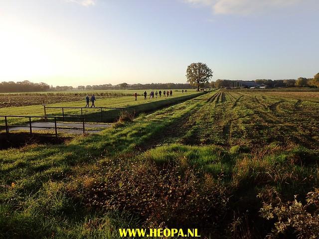 2017-10-27       Raalte 4e dag     33 Km  (13)