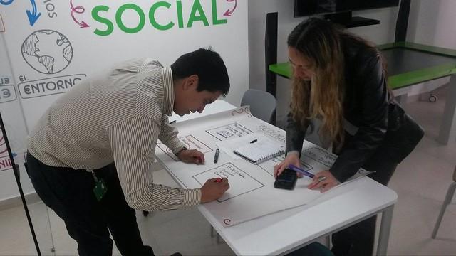 "IV Reunión Grupal ""Priorización Módulos de Apoyo Temático"" - Fundación Universitaria Área Andina"