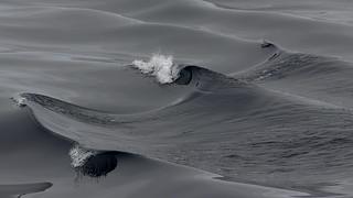 Waves | by blachswan