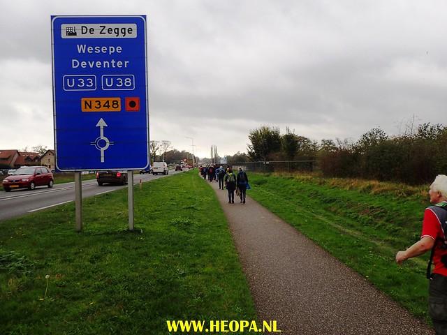 2017-10-25            Raalte 2e dag       32 km  (115)