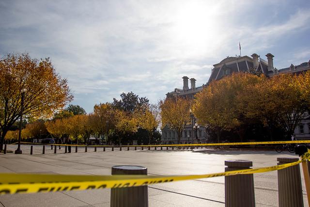 U.S. Politics Washington, D.C., Friday, November 3rd