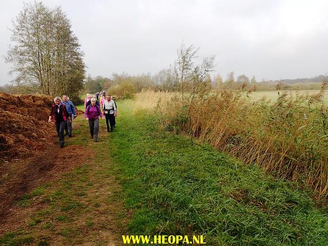 2017-10-26             Raalte 3e dag      31 Km  (52)