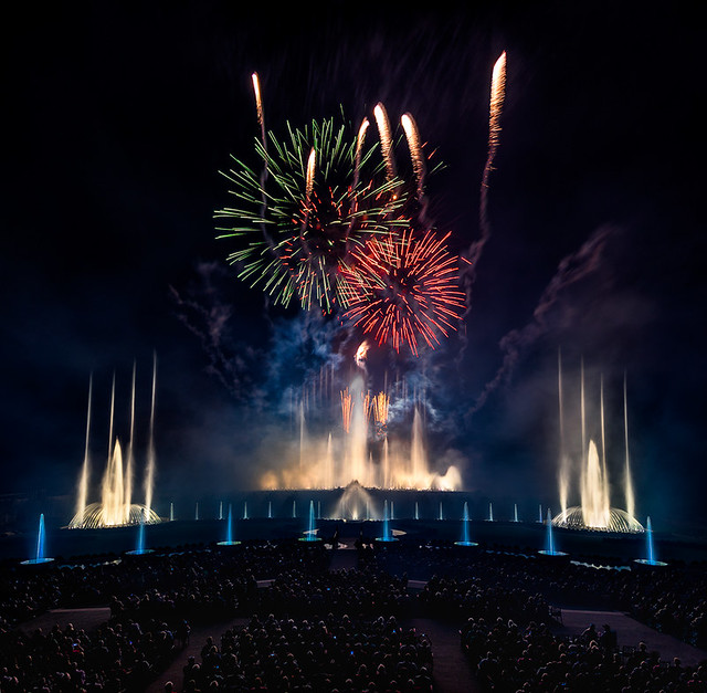 Longwood Gardens Fireworks and Fountains Show_EST0868-Edit