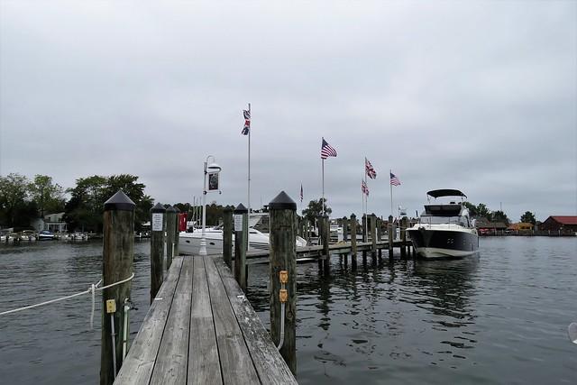 Historic Harbor