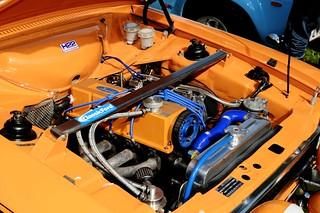Ford Escort MkI 2,0, 1972 - EG42698 - DSC_9999_Compressor