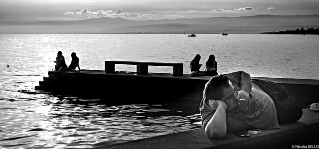 Lac Léman