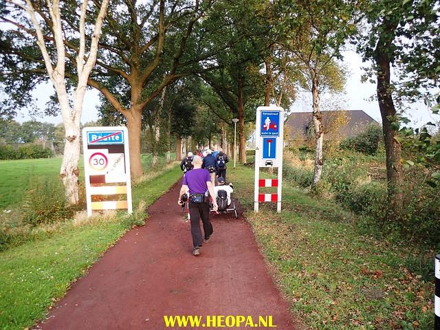 2017-10-25            Raalte 2e dag       32 km  (18)