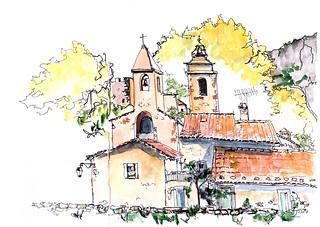 Saint-Jean-de Buèges2 | by meyermarielaure