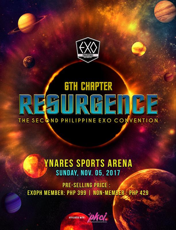 EXOPH6C: RESURGENCE