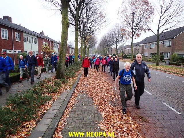 2017-10-24         Raalte 1e dag          31 Km  (17)