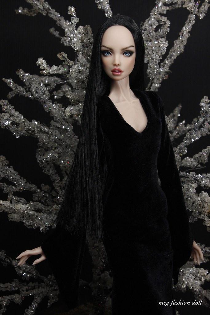 2f047c582d8 ... My Kira (Tender Creation Doll Anna Dobryakova)   by meg fashion doll