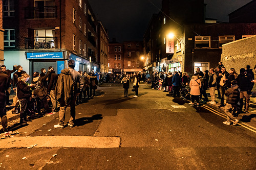 MACNAS HALLOWEEN PARADE IN DUBLIN ON MONDAY 30 OCTOBER [BRAM STOKER FESTIVAL IN DUBLIN ]-133661 | by infomatique